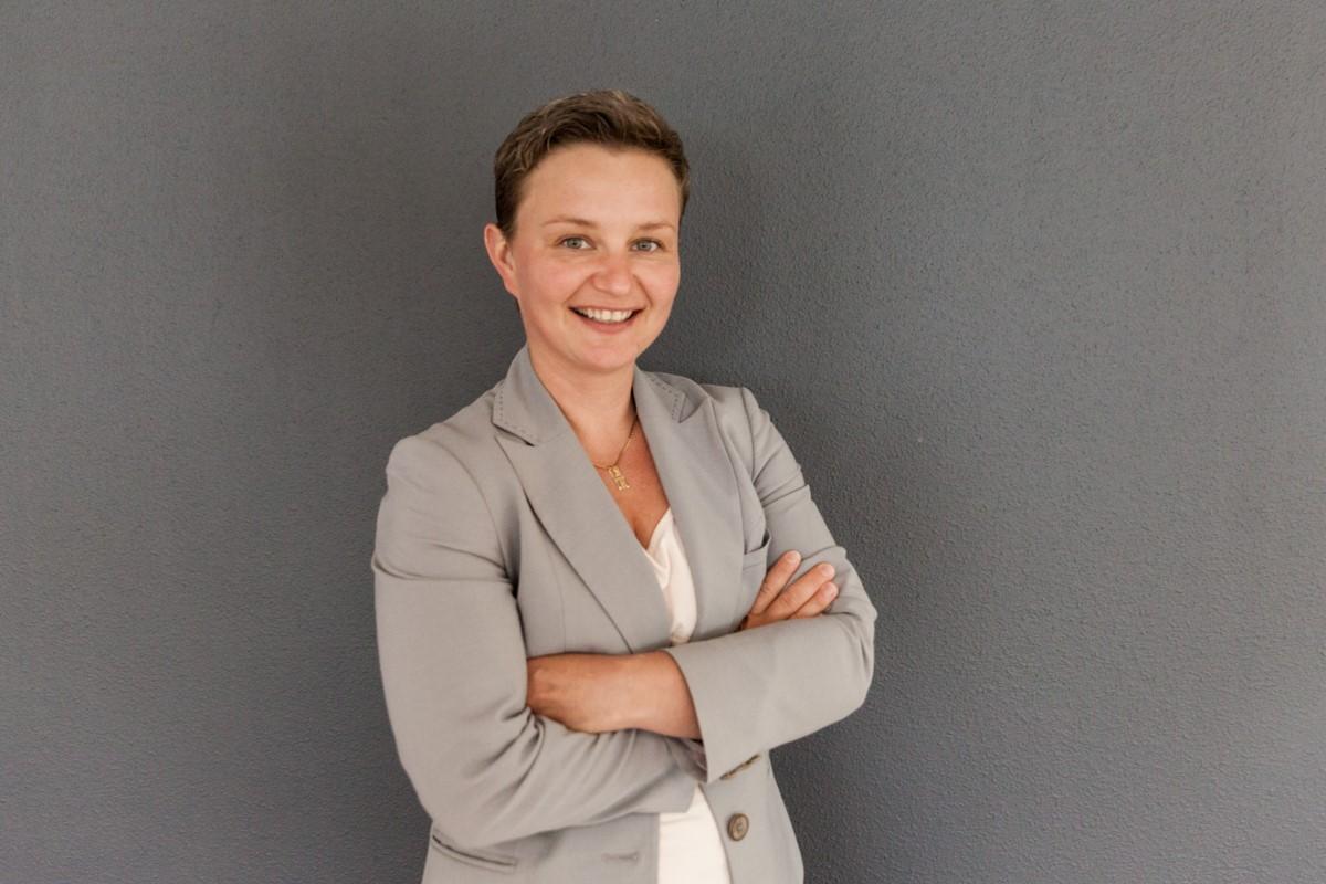 Viktoria Savran