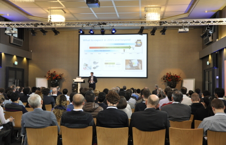 M2i Conference 2015