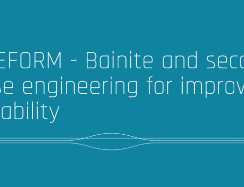 BASEFORM – Bainite and second-phase engineering for improved formability