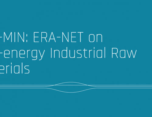 ERA-MIN: ERA-NET on Non-energy Industrial Raw Materials