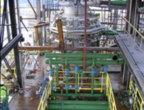HIsarna process – Tata Steel