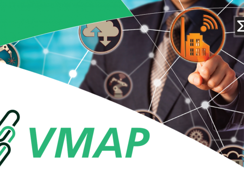 VMAP – Virtual Material Modelling in Manufacturing