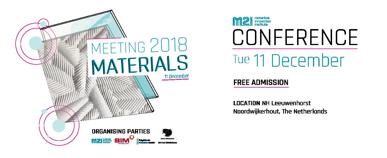 Meeting Materials 2018