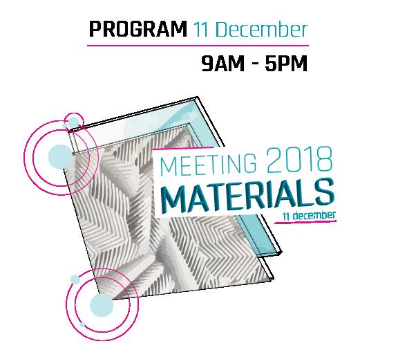 Program Meeting Materials