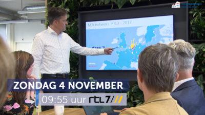 M2i in RTL7 television program Ondernemend Nederland