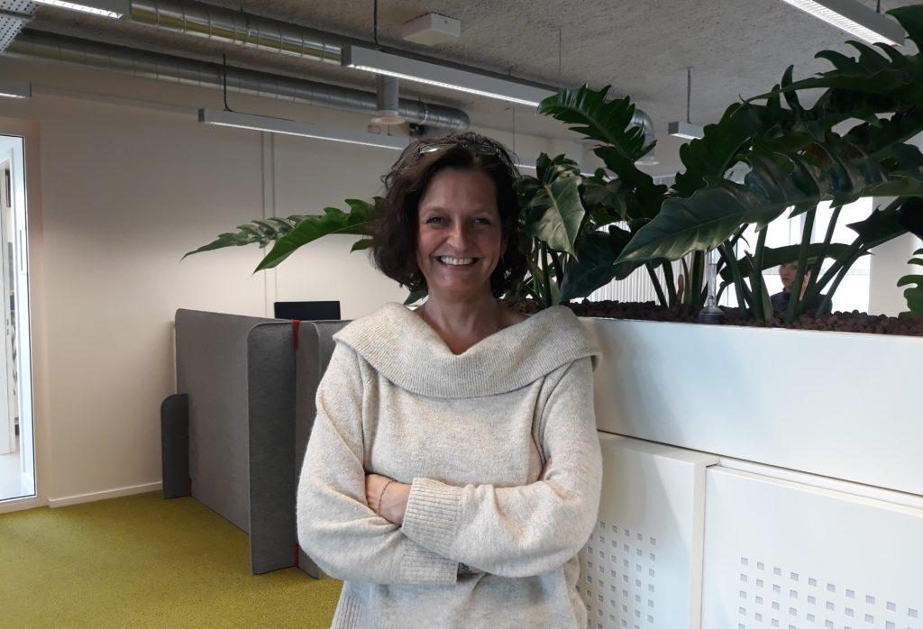 Marcella Klouwens