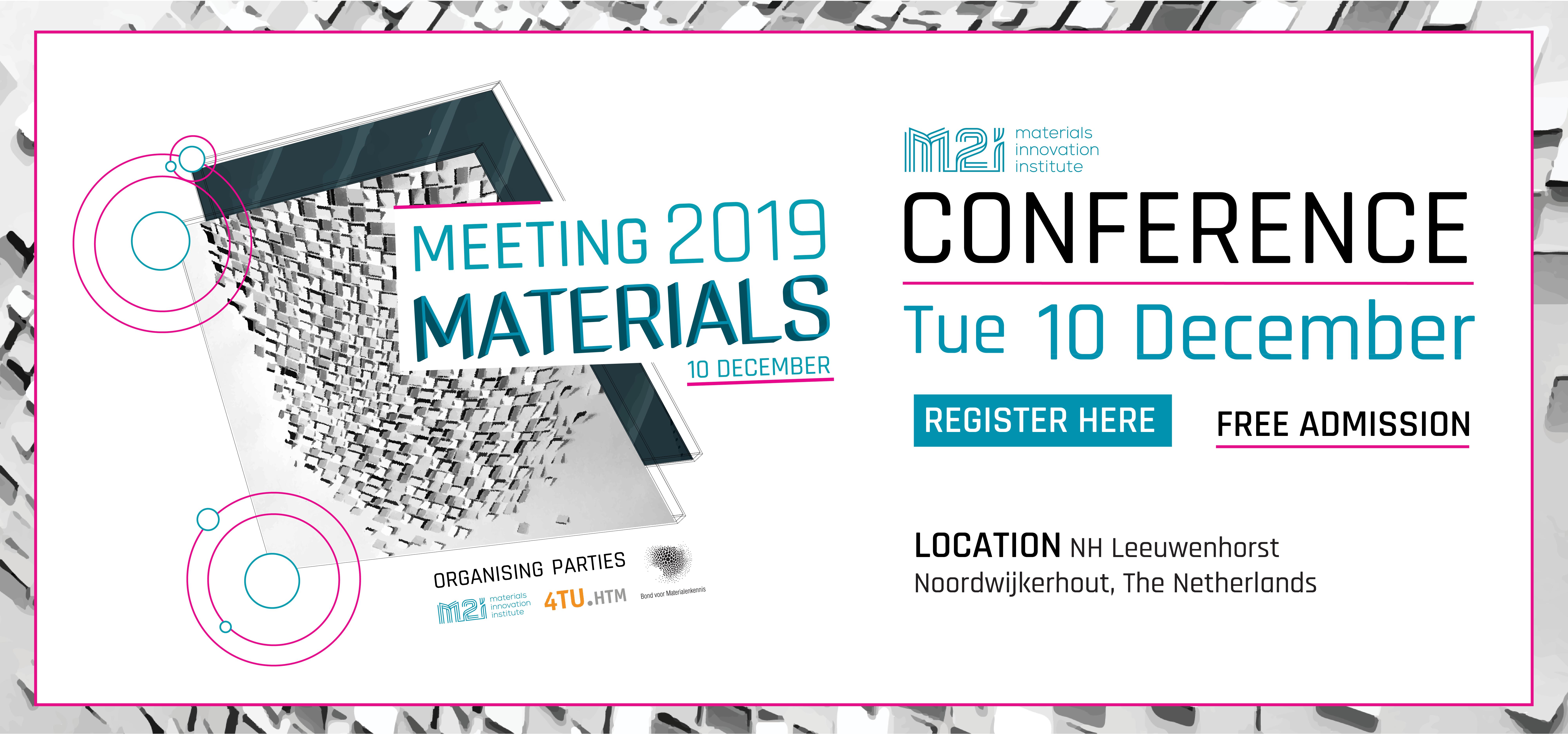 Meeting Materials 2019